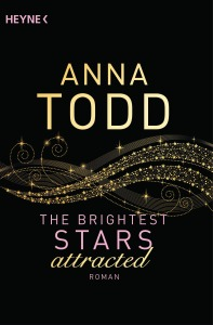 The Brightest Starsattracted von Anna Todd